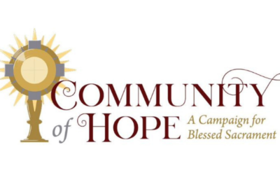 Community of Hope Campaign